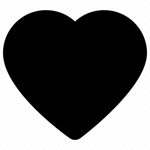Favorite, heart, like, love icon - Download on Iconfinder