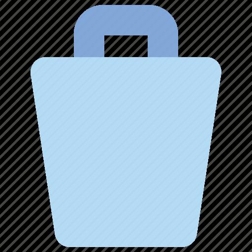 Delete, dustbin, trash icon - Download on Iconfinder