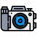adventure, camera, dslr, photo, photography icon