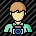 camera, dslr, photo, photography, traveling icon