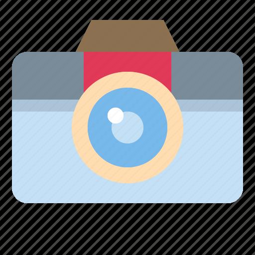 camera, digital, photograph, technology icon