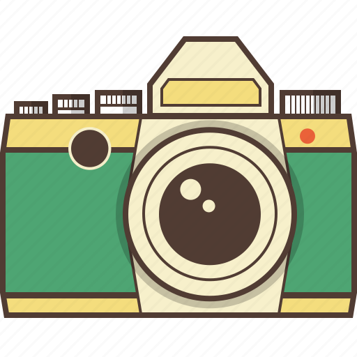 camera, digital slr, dslr, nikon, photo, photography icon