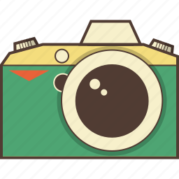 camera, digital camera, digital slr, dslr, nikon, photo, photography, picture icon