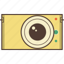 camera, digital camera, nikon, photo, photography icon