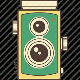 camera, film, film camera, old camera, photo, photography icon