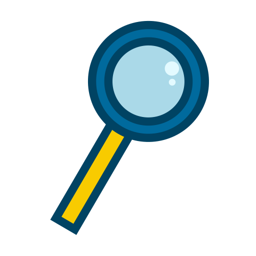 magnify, search, searching icon