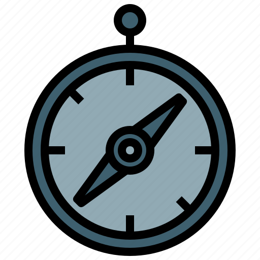 compass, cursor, direction, gps, location, map, navigation icon