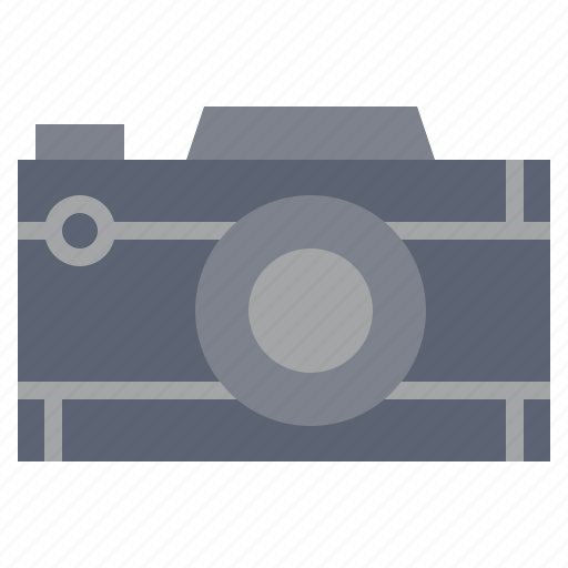 Camera, digital, interface, photo, photograph, picture, technology icon - Download on Iconfinder