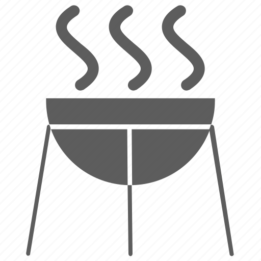 barbecue, bbq, cooking, grill, outdoor, picnic icon