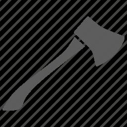 axe, equipment, tool, tools icon