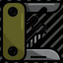 camping, hiking, knife, park, pocket, tools