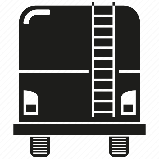 motor home, rv, rv car, travel, vehicle icon