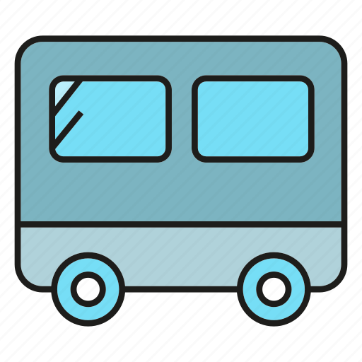 Car, motor home, recreational vehicle, rv, transportation, vehicle icon - Download on Iconfinder