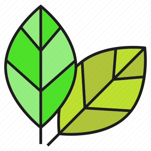 Eco, environment, leaves, nature icon - Download on Iconfinder
