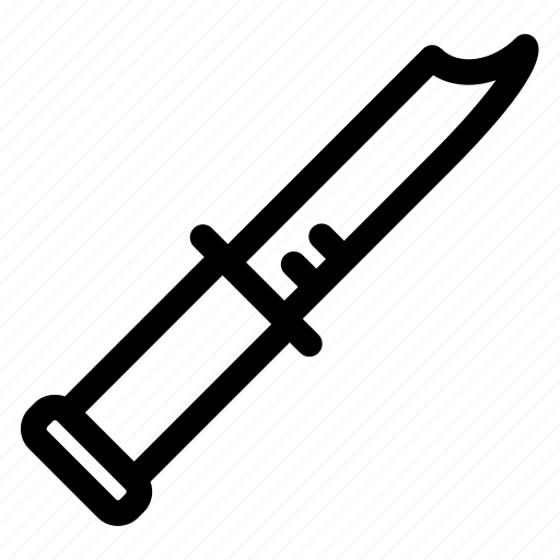 blade, cut, knife, tool icon