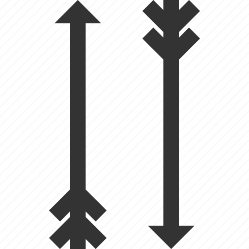 archery, arrow, arrows, dart icon