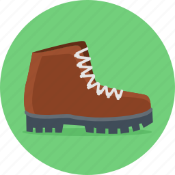 boot, boots, footwear, shoe, shoes icon