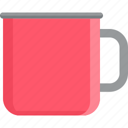 appliances, coffee, cup, drink, kitchen, mug, tea icon