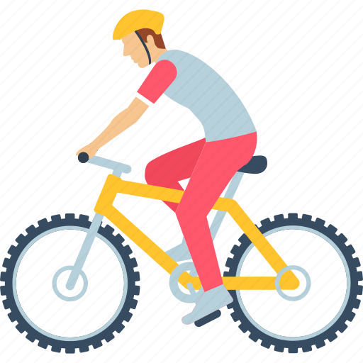 activity, adventure, cycle, cycling, cyclist, outdoor icon