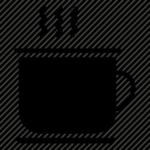 beverage, drink, hot, mug, tea, teapot icon
