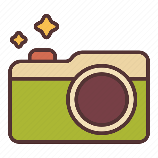 Camera, hobby, lifestyle, photo, picture, recreation, shutter icon - Download on Iconfinder
