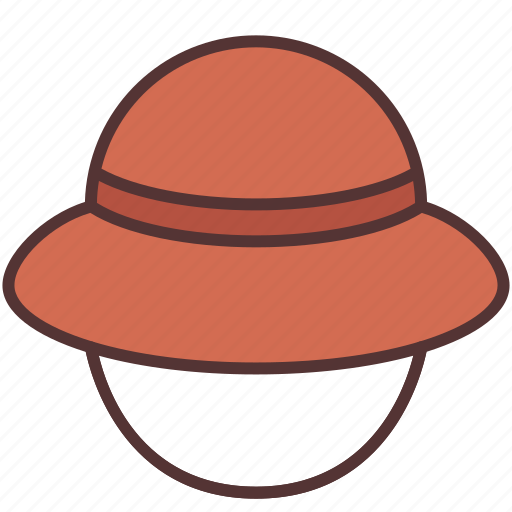 Camp, camping, clothes, hat, outdoor, tour, travel icon - Download on Iconfinder
