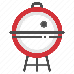 cook, flame, grill, stove, tank icon