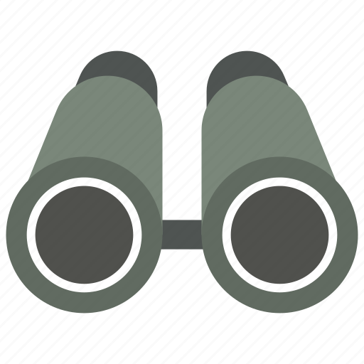 Bionoculars, camera, camping, explorer, looking, outdoor, travel icon - Download on Iconfinder