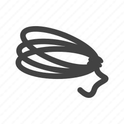border, connection, frame, knot, rope, string, strong icon