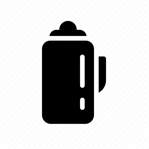 bottle, camping, outdoor, survival, thermos, warm, water icon