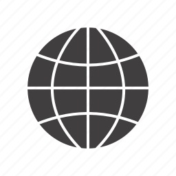 earth, globe, map, planet, tourism, world, worldwide icon