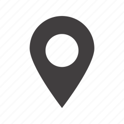 destination, geolocation, gps, guide, navigation, navigator, point icon