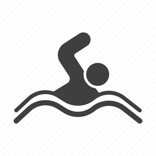 Pool, sport, swim, swimmer, swimming, water icon - Download on Iconfinder