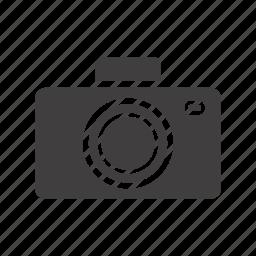 camera, photo, shoot, snapshot icon