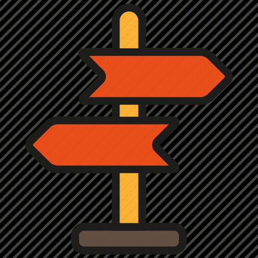 arrow, arrows, direction, move, navigation, turn icon