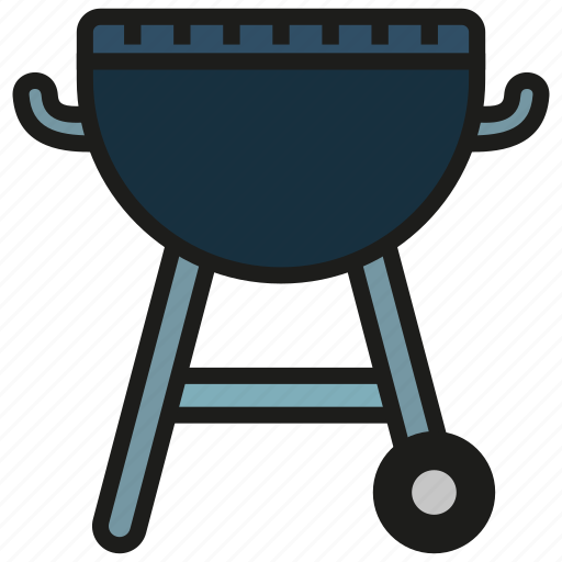 barbecue, bbq, cooking, food, grill, outdoor icon