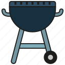 barbecue, bbq, beef, cooking, food, grill, meat icon