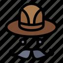 canada, cap, hat