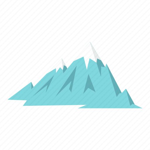 Alberta, canada, lake, landscape, mountain, nature, park icon - Download on Iconfinder