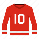 game, hockey, ice, number, player, sport, team icon