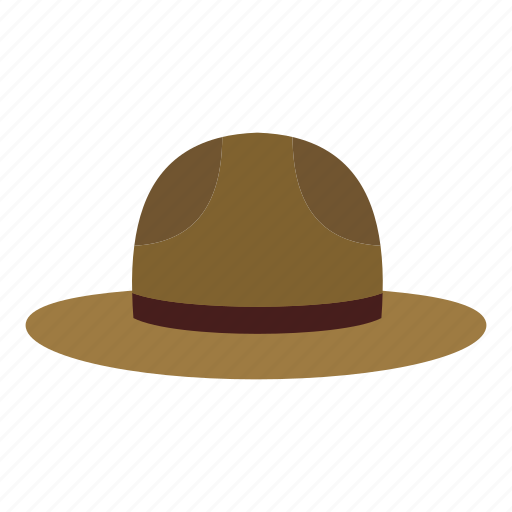 brown, canada, farmer, hat, man, traditional, vintage icon