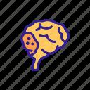 brain, cancer, element, linear, medical, medicine