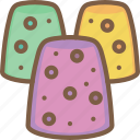 candy shop, drops, gum, store, sweet shop icon