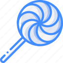 candy shop, lolly, store, sweet shop icon