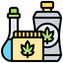 cannabis, extraction, herbal, organic, product