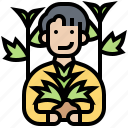 agriculture, cultivation, farm, grow, plant
