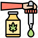 cannabis, drugs, extracts, medicinal, oil