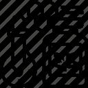 cannabidiol, cbd, cannabis, extraction, chemical icon