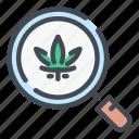 cannabis, marijuana, weed, hemp, search, find, research