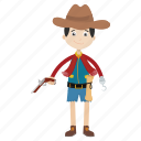 avatar, boy, captain, cowboy, marine icon